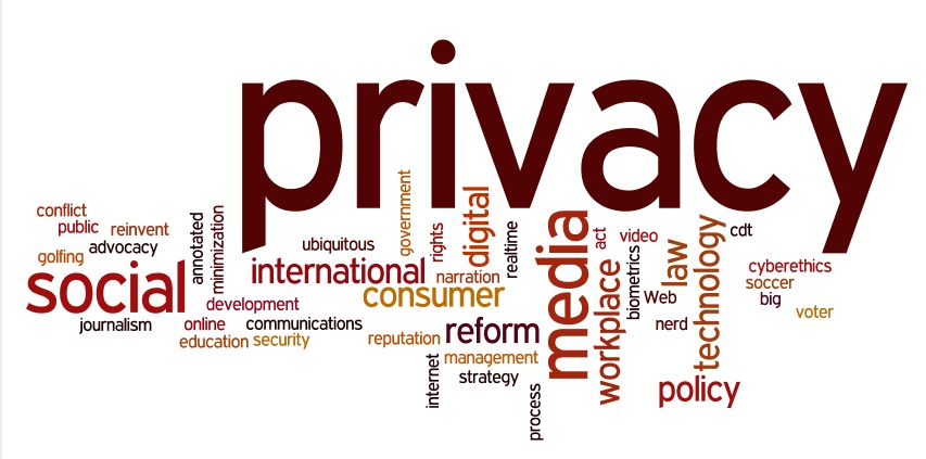 speaking of privacy your legal lens