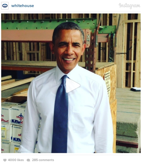 obama-instagram