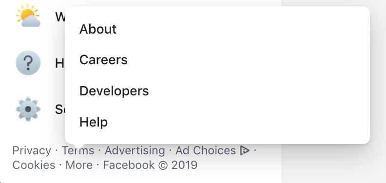 Facebook-left-menu-bottom